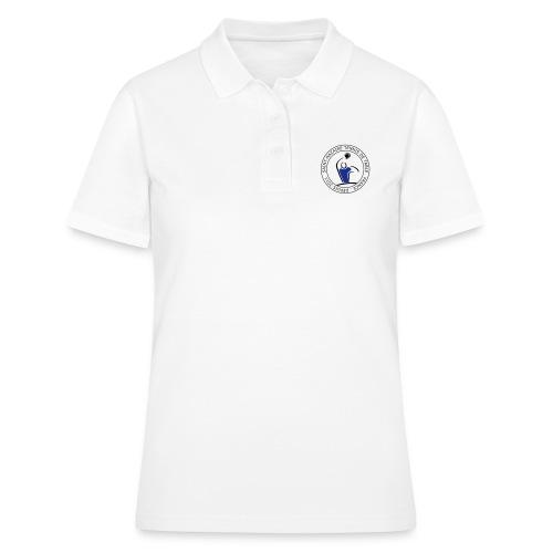 logo circulaire - Women's Polo Shirt