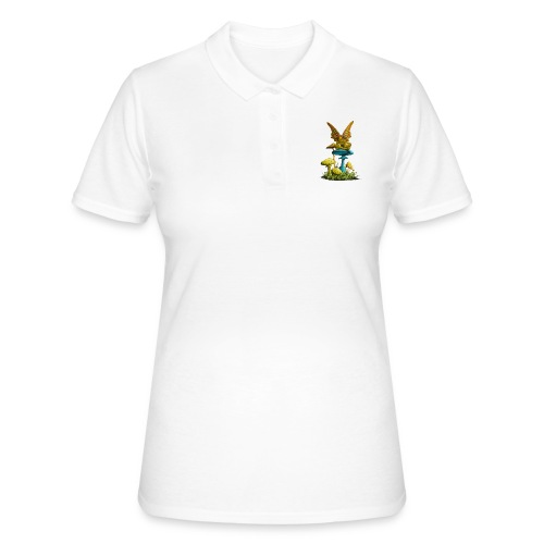 Land Of Nasadishtra V1 - Frauen Polo Shirt