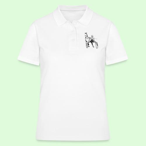 Le Trotteur - Women's Polo Shirt