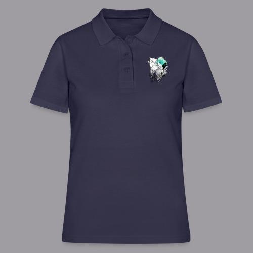 HootHoot - Frauen Polo Shirt