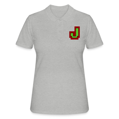 Stilrent_J - Poloshirt dame