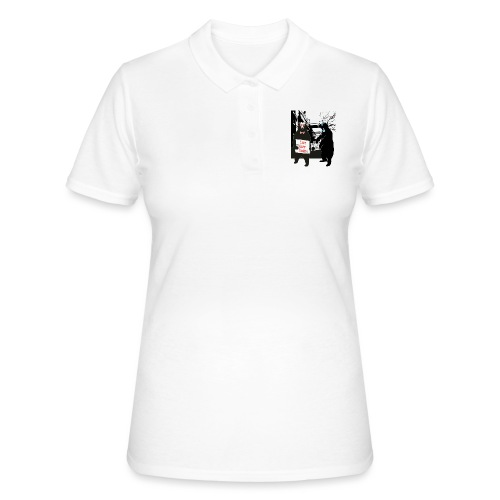 BEER BEARS - Women's Polo Shirt