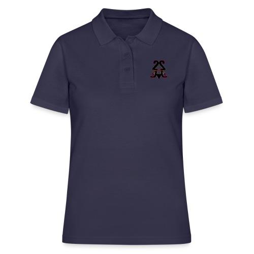 2j_Rainbow - Women's Polo Shirt