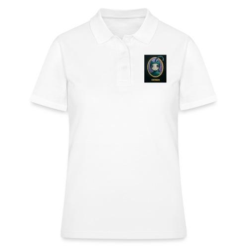 Miss Kitty t-shirt - Women's Polo Shirt