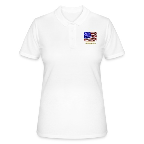 AMERICAN BENNYBOY90 MERCH - Women's Polo Shirt
