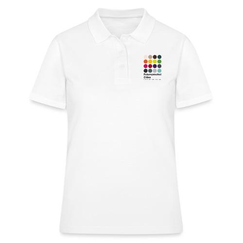 FutureproofedCities - Women's Polo Shirt