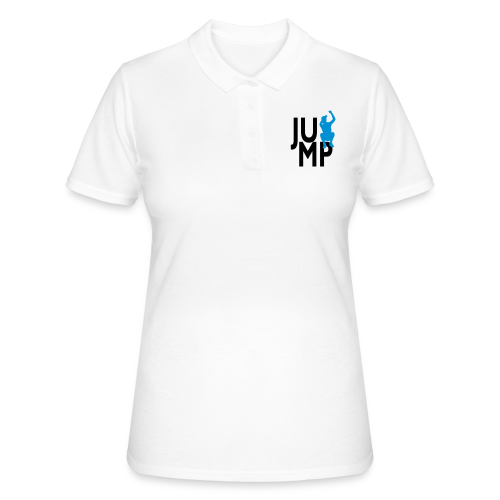 JUMP - Frauen Polo Shirt