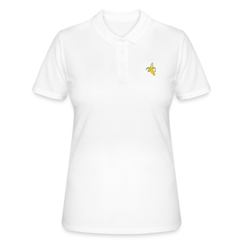 banane - Women's Polo Shirt