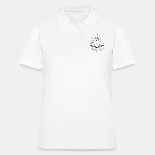 The World's Big... - Frauen Polo Shirt