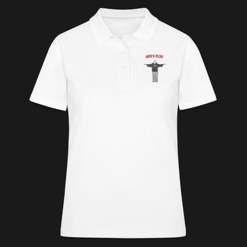 God's Plan - Women's Polo Shirt