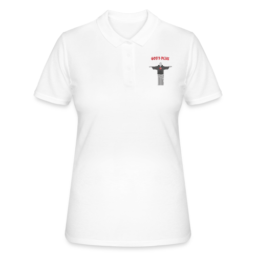 God's Plan - Women's Polo Shirt