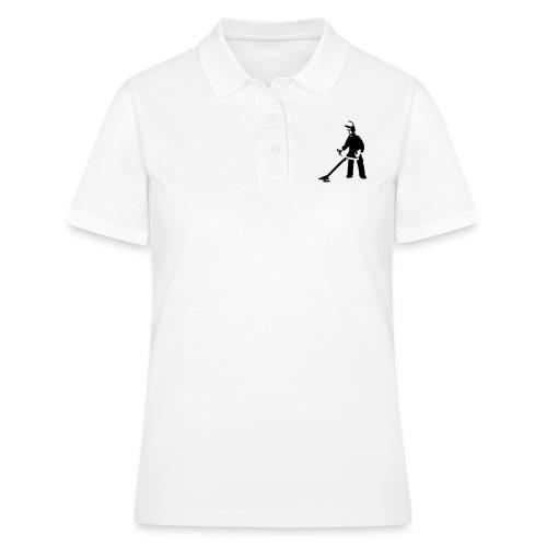sensenmann - Frauen Polo Shirt