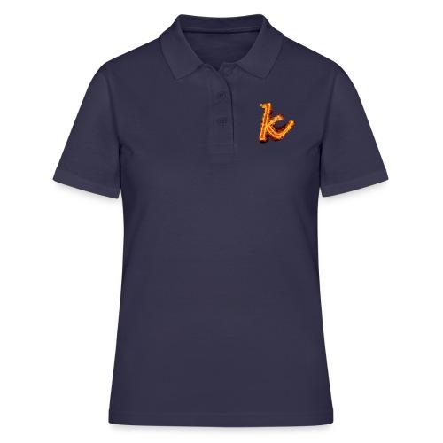402000 20180819 190958 - Frauen Polo Shirt