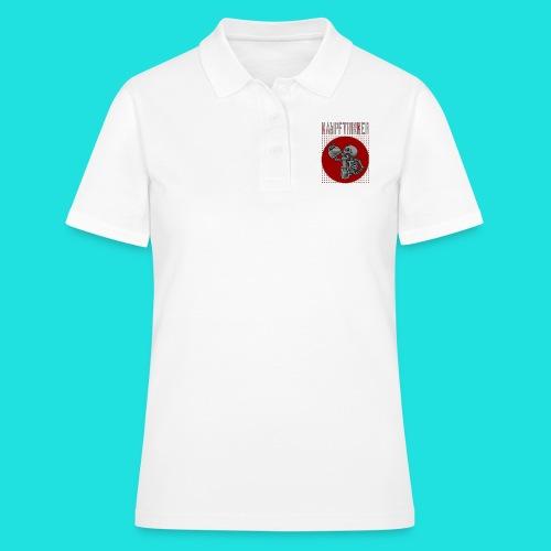 Kampftrinker - Frauen Polo Shirt