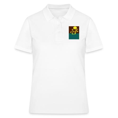Glad mand - Poloshirt dame