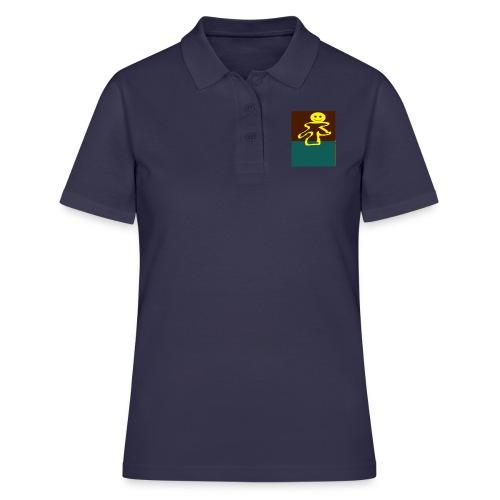 Glad mand - Women's Polo Shirt