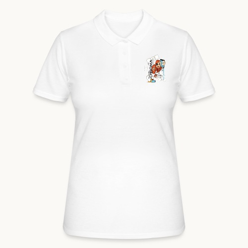 Chroma - Women's Polo Shirt