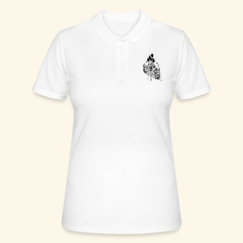 renard nature - Women's Polo Shirt