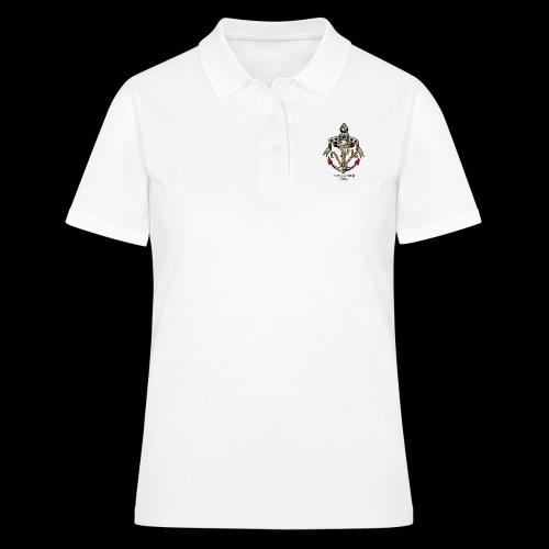 VP Ankkuri Väreillä - Women's Polo Shirt