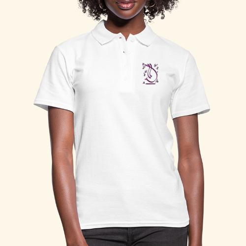 Ol Naiji Hame solo - Frauen Polo Shirt