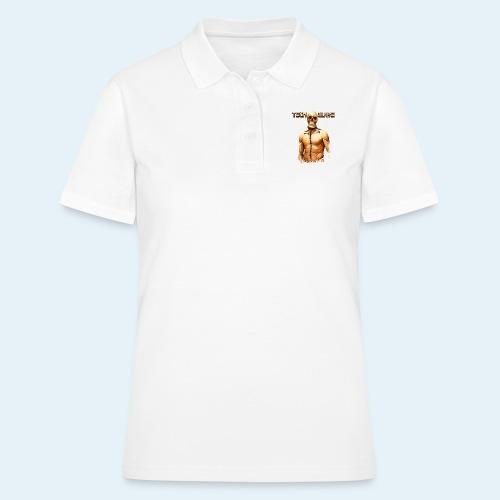 Tech Slave - Camiseta polo mujer