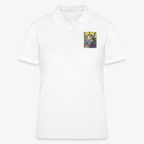 MADRE NATURALEZA YSLI - Camiseta polo mujer