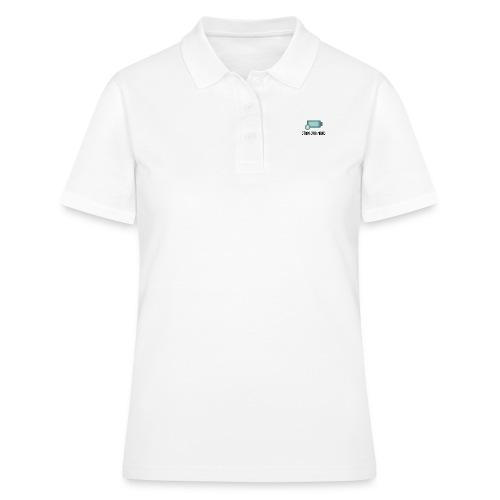 Stromsparmodus Lustige T-Shirts - Frauen Polo Shirt