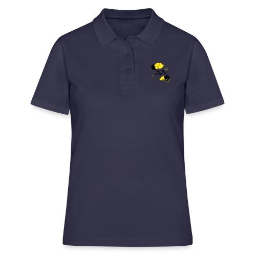 Art in Progress - Women's Polo Shirt