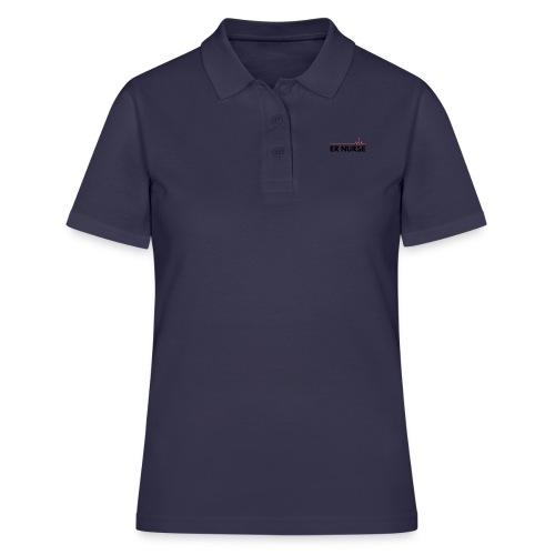 Er nurse - Women's Polo Shirt