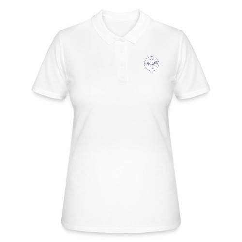 Organic - Women's Polo Shirt