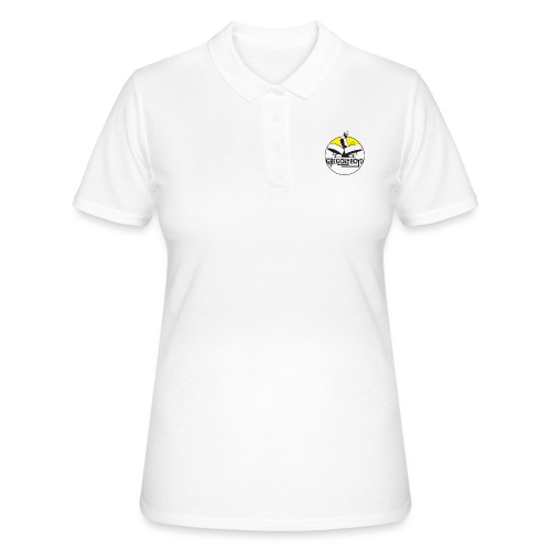 INTRODUKTION ELEKTRO STEELPANIST GREGORY BOYD - Women's Polo Shirt