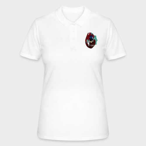 Fighting cards - Magicien - Women's Polo Shirt