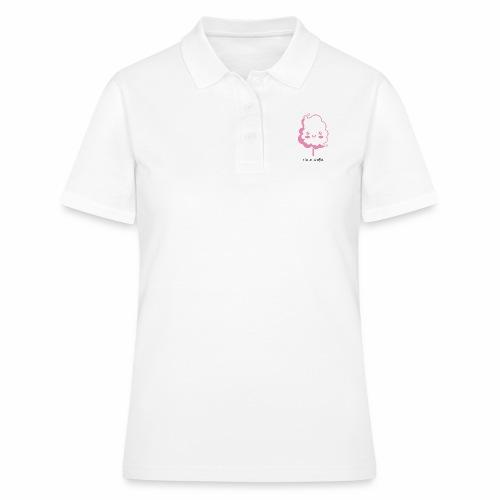 I bi a Siaße - Frauen Polo Shirt