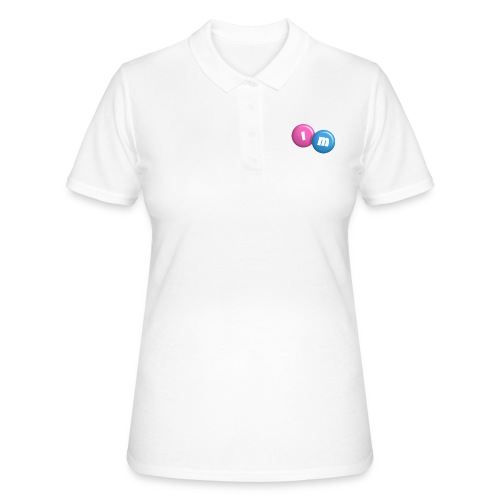 IM sparklesgang phonecase - Women's Polo Shirt