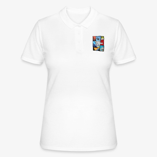 Ultimate Video Game - Women's Polo Shirt