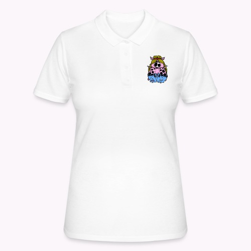 hippig col - Women's Polo Shirt
