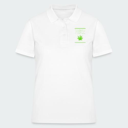Damski TankTop Czill - Women's Polo Shirt