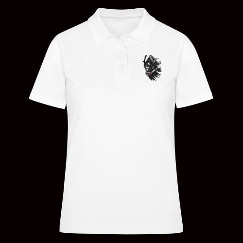 EDG reaper / SoWeQDK - Women's Polo Shirt