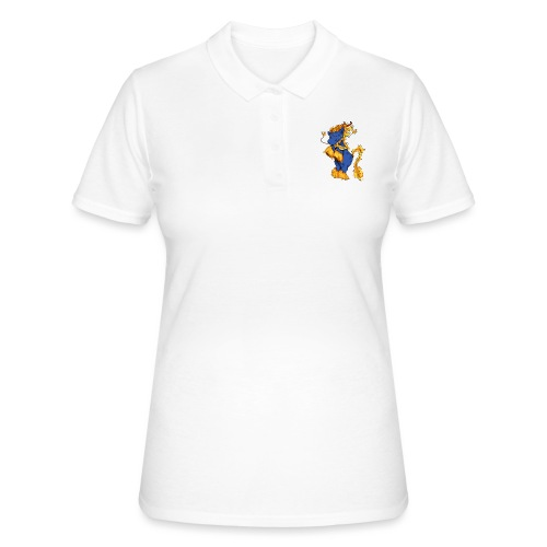 Quilin / Kirin - Frauen Polo Shirt