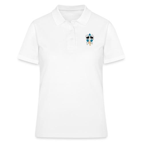 Monster - Frauen Polo Shirt