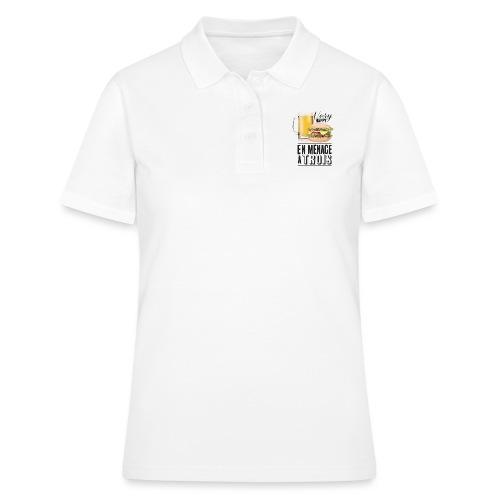 Ménage à trois - Women's Polo Shirt