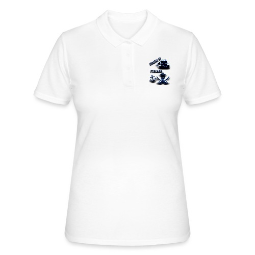 Pirates - Women's Polo Shirt