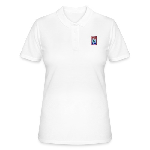 TO & LA - Women's Polo Shirt