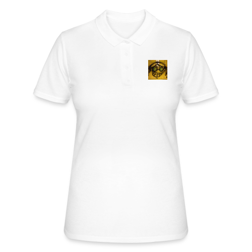fox 3 - Women's Polo Shirt