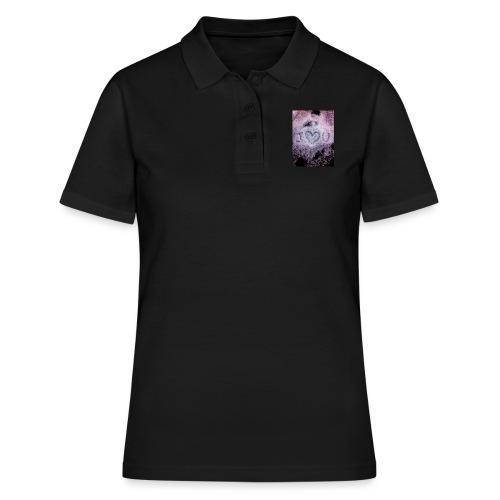 Ich liebe dich - Women's Polo Shirt