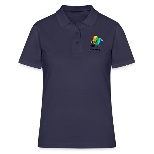 uganda - Women's Polo Shirt