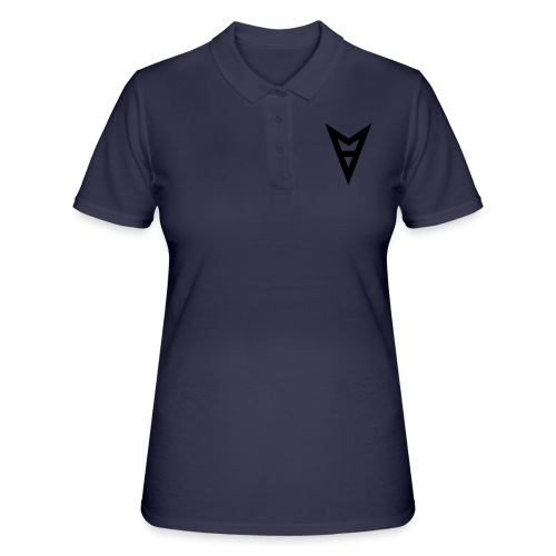 V - Women's Polo Shirt