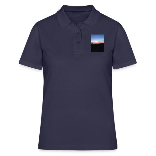 late night cycle - Women's Polo Shirt