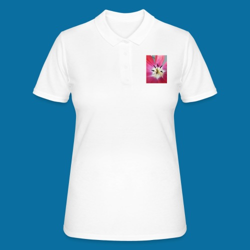 Tulipe Darwin - Women's Polo Shirt