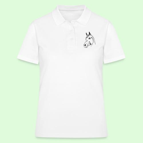 tête de cheval - Women's Polo Shirt